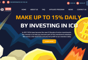 ICO unlimited