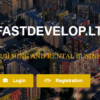 FastDevelop: обзор и отзывы fastdevelop.ltd