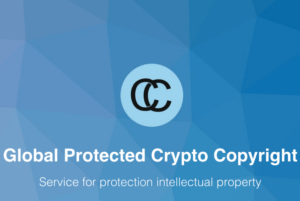 Global Protected Crypto Copyright (GPCC) — ICO и особенности проекта