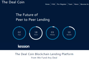 Обзор The Deal Coin