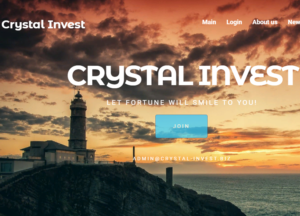 Crystal Invest