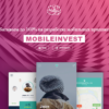 Mobile Invest: обзор и отзывы mobileinvest.space