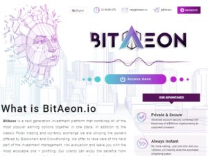 Bitaeon
